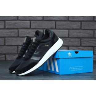 Кроссовки Adidas Iniki Black