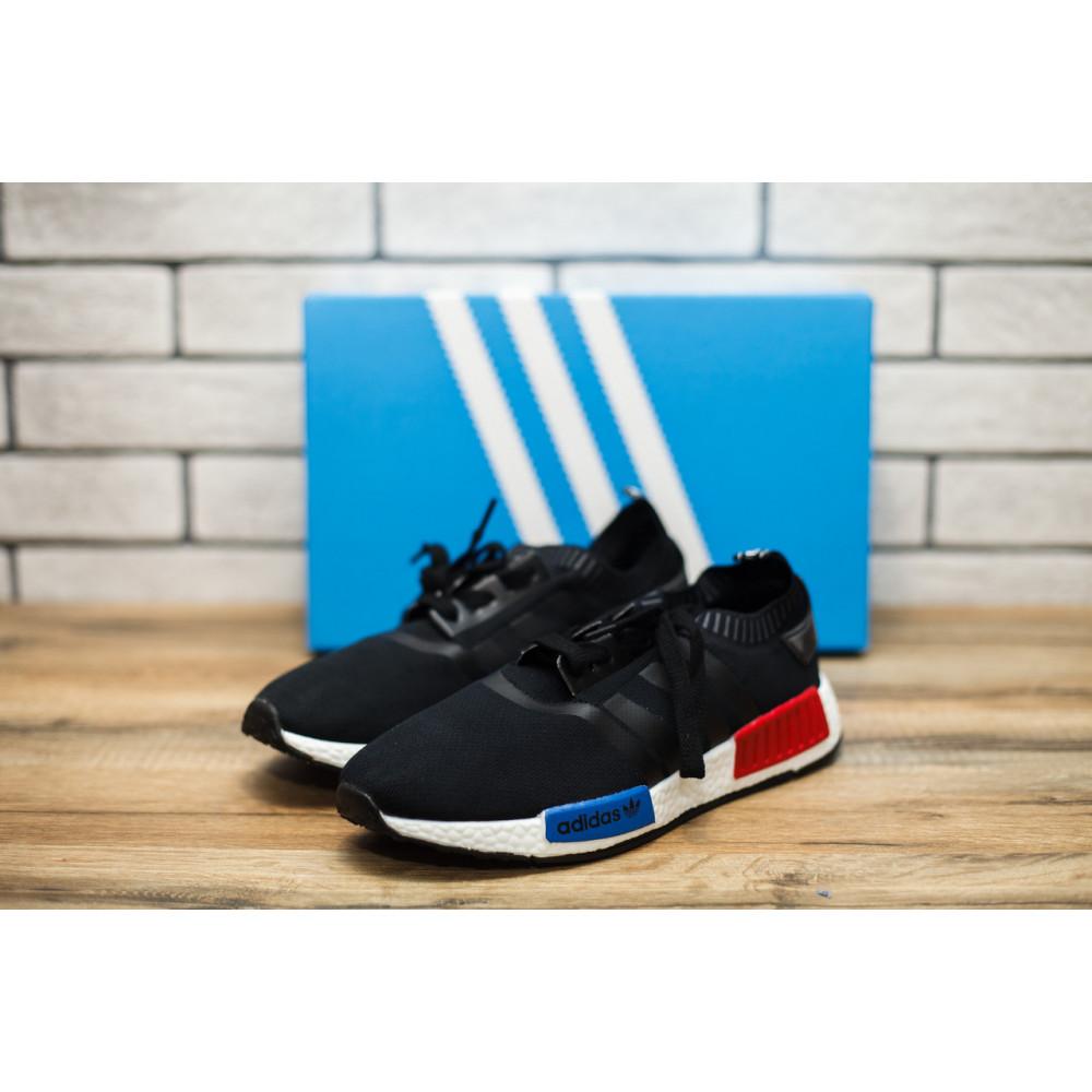 Беговые кроссовки мужские  - Кроссовки мужские Adidas Boost  (44 р) 30441