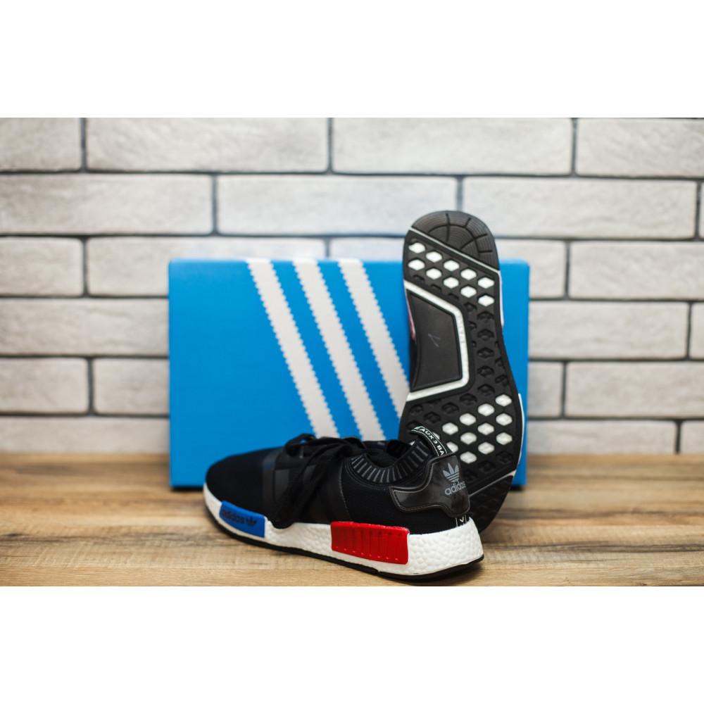 Беговые кроссовки мужские  - Кроссовки мужские Adidas Boost  (44 р) 30441 2