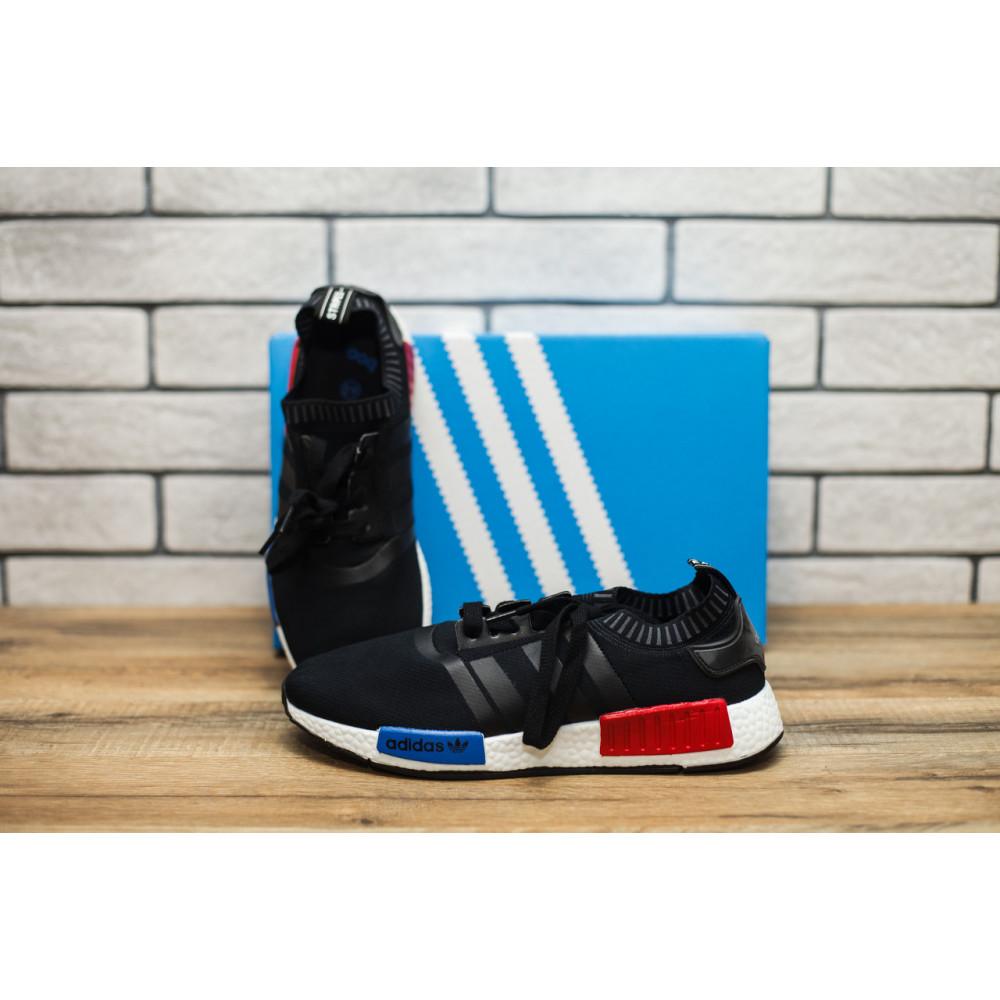Беговые кроссовки мужские  - Кроссовки мужские Adidas Boost  (44 р) 30441 1