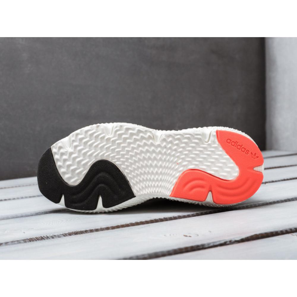 Летние кроссовки мужские - Мужские серые кроссовки Adidas Prophere 4