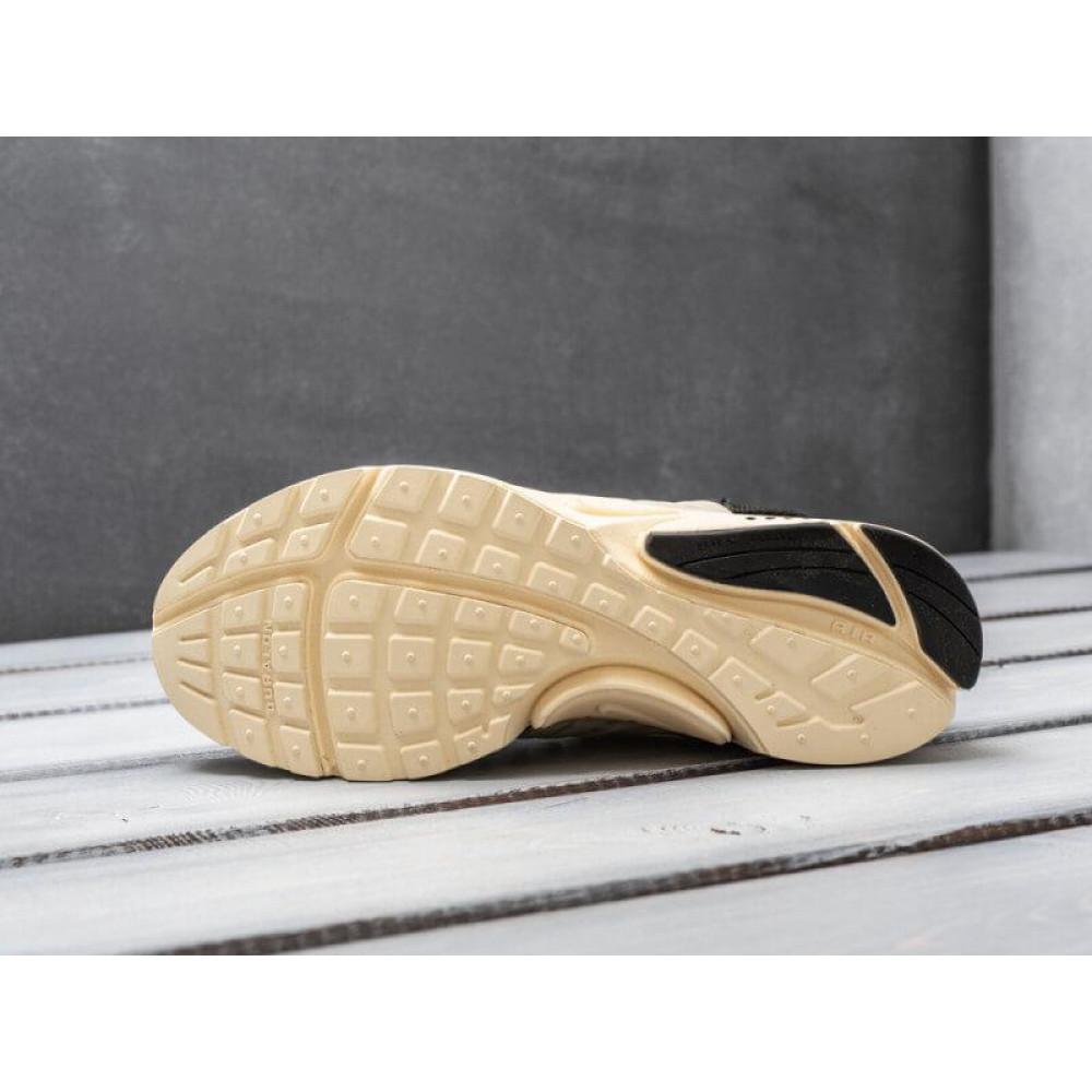 Демисезонные кроссовки мужские   - Кроссовки Nike Air Presto The Ten OW Off White 7