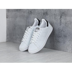 Кроссовки Adidas Stan Smith White Black
