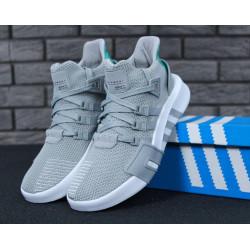 Кроссовки Adidas EQT ADV High Grey