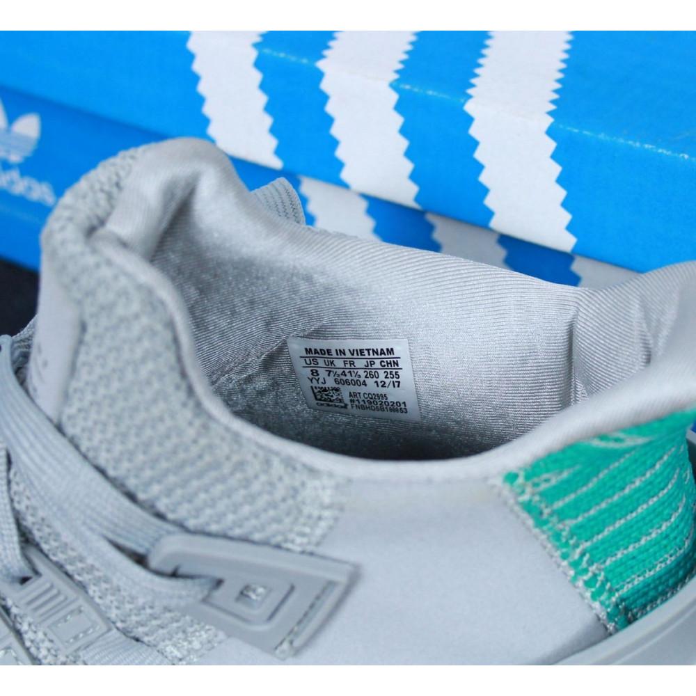 Классические кроссовки мужские - Кроссовки Adidas EQT ADV High Grey 5