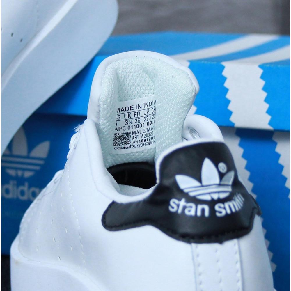 Женские кроссовки классические  - Кроссовки Adidas Stan Smith Bold 4