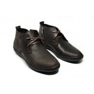 Ботинки мужские ECCO  13038 ⏩ [43 ]