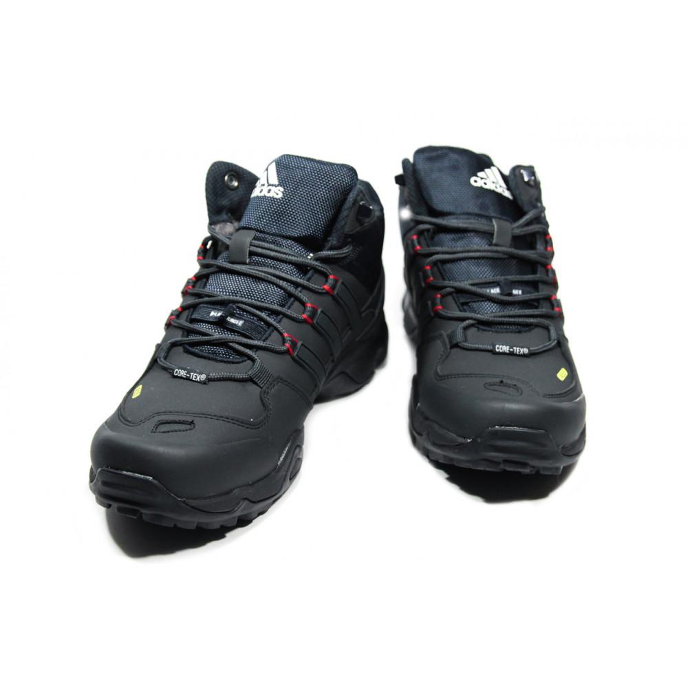 Мужские ботинки зимние - Зимние ботинки (на меху) мужские Adidas Terrex  (41р) 3-167 4