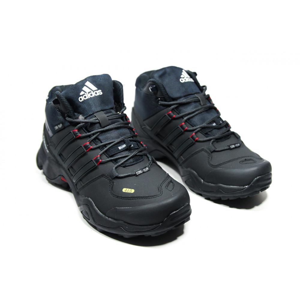 Мужские ботинки зимние - Зимние ботинки (на меху) мужские Adidas Terrex  (41р) 3-167 2