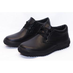 Зимние ботинки (НА МЕХУ) мужские ECCO  13059 ⏩ [ 41,42,43,45 ]