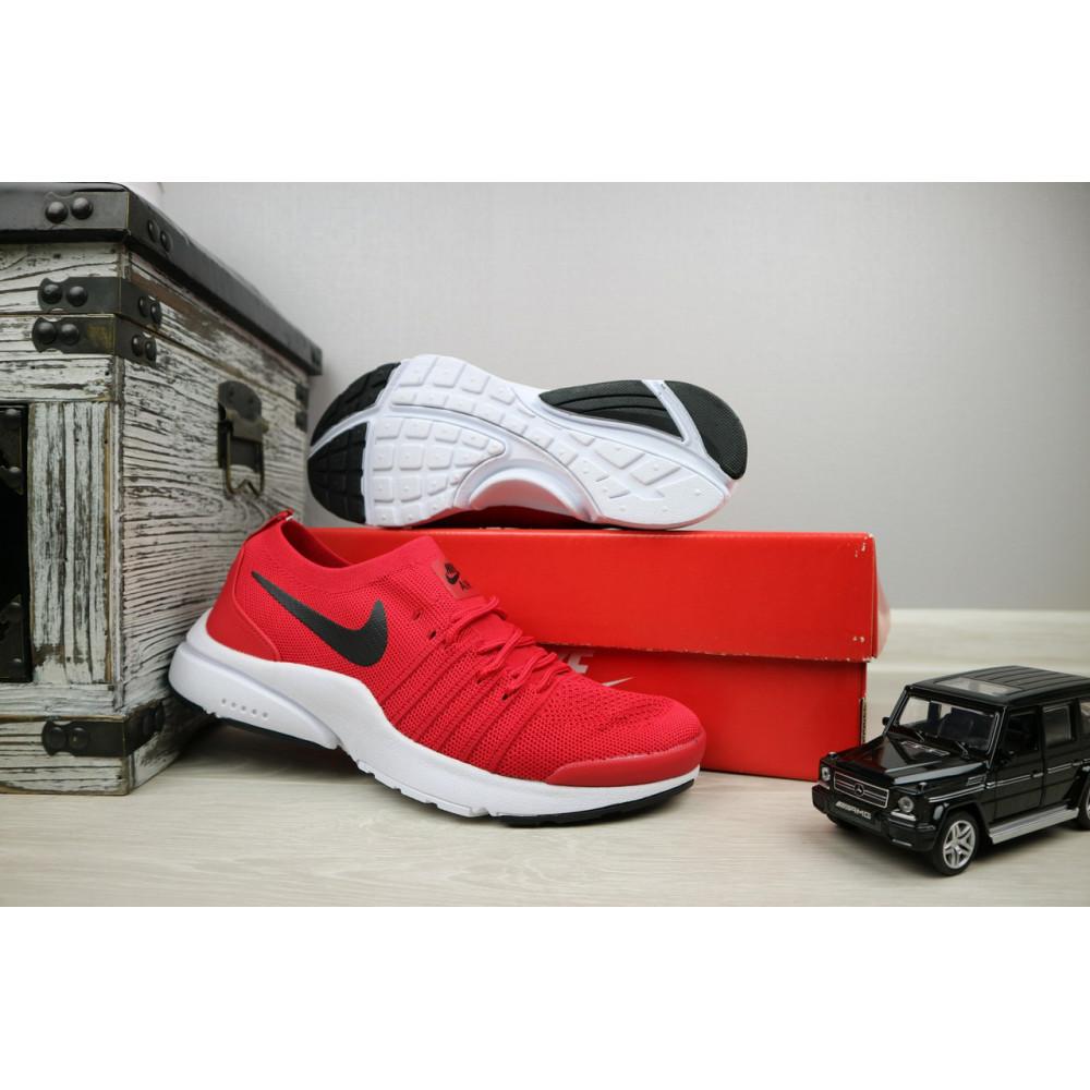 Летние кроссовки мужские - Мужские кроссовки текстильные летние красные Classica G 5043 -3 4