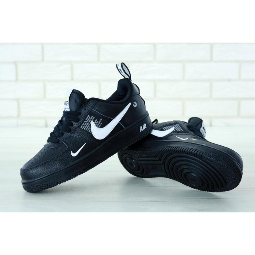 Демисезонные кроссовки мужские   - Модные мужские кроссовки Air Force 1 07 LV8 Utility 1