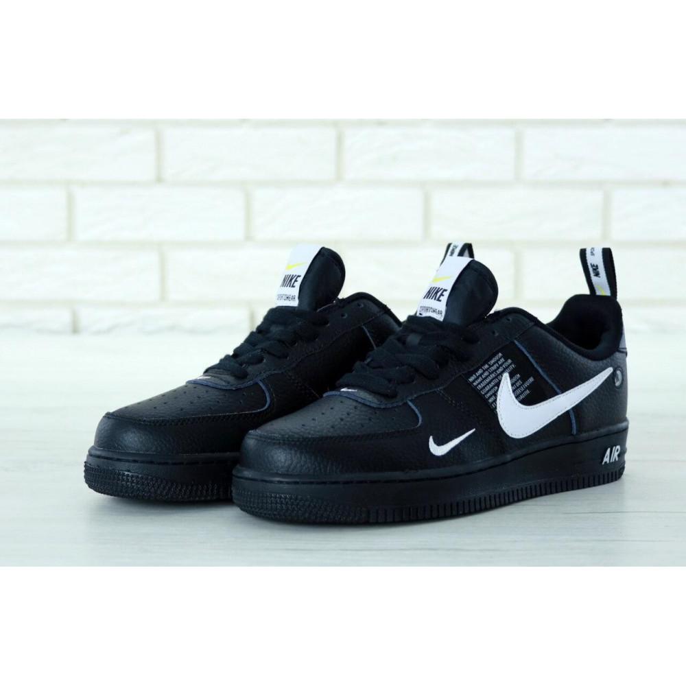 Демисезонные кроссовки мужские   - Модные мужские кроссовки Air Force 1 07 LV8 Utility 4