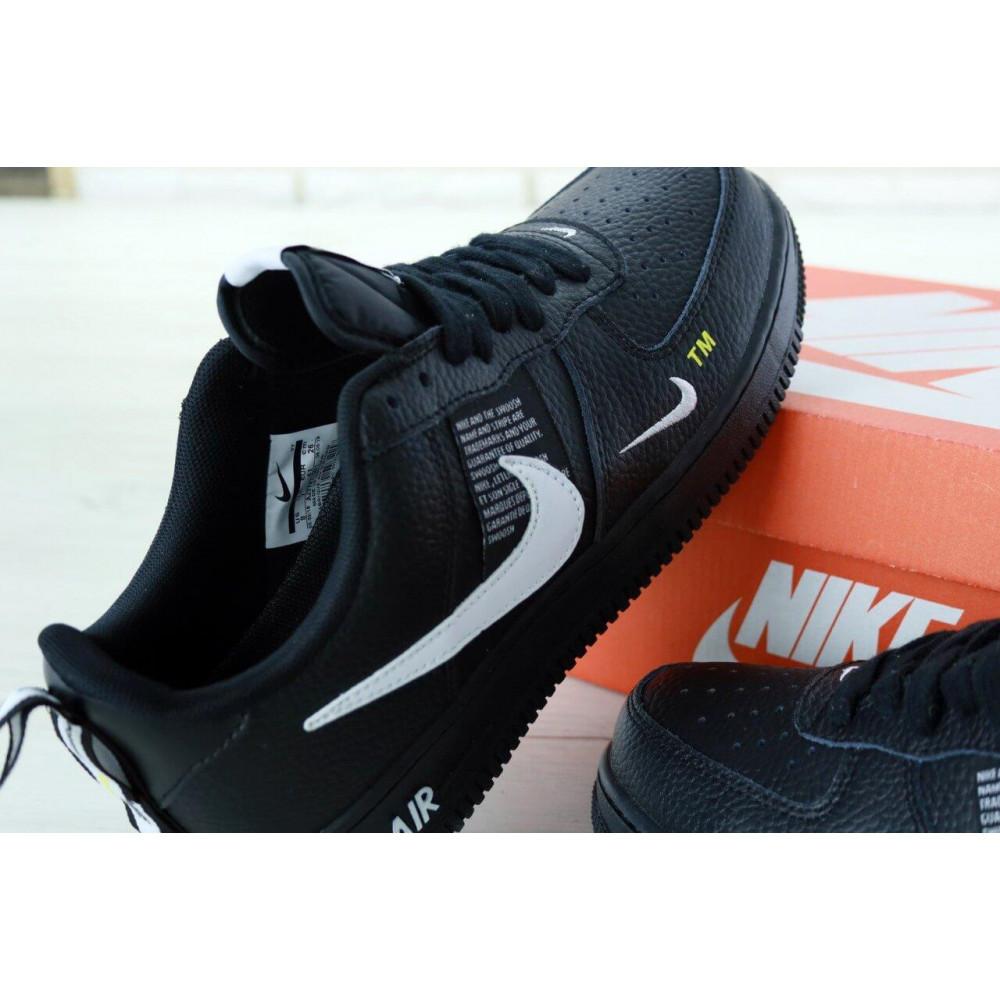 Демисезонные кроссовки мужские   - Модные мужские кроссовки Air Force 1 07 LV8 Utility 3
