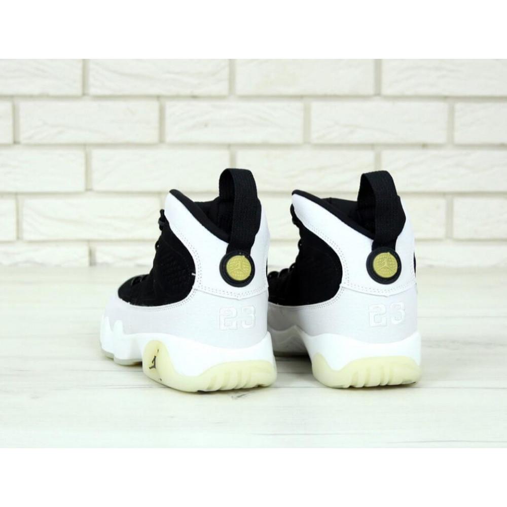 Демисезонные кроссовки мужские   - Баскетбольные мужские кроссовки Джордан 3
