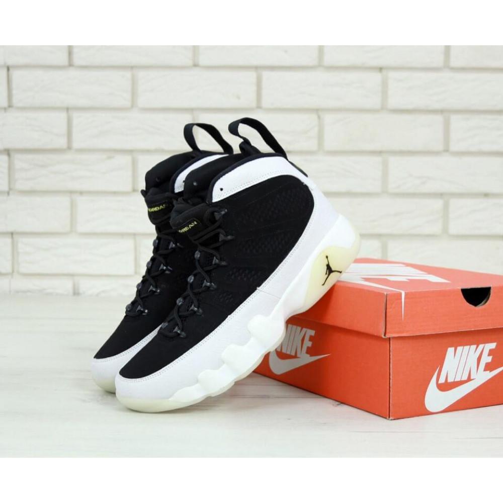 Демисезонные кроссовки мужские   - Баскетбольные мужские кроссовки Джордан