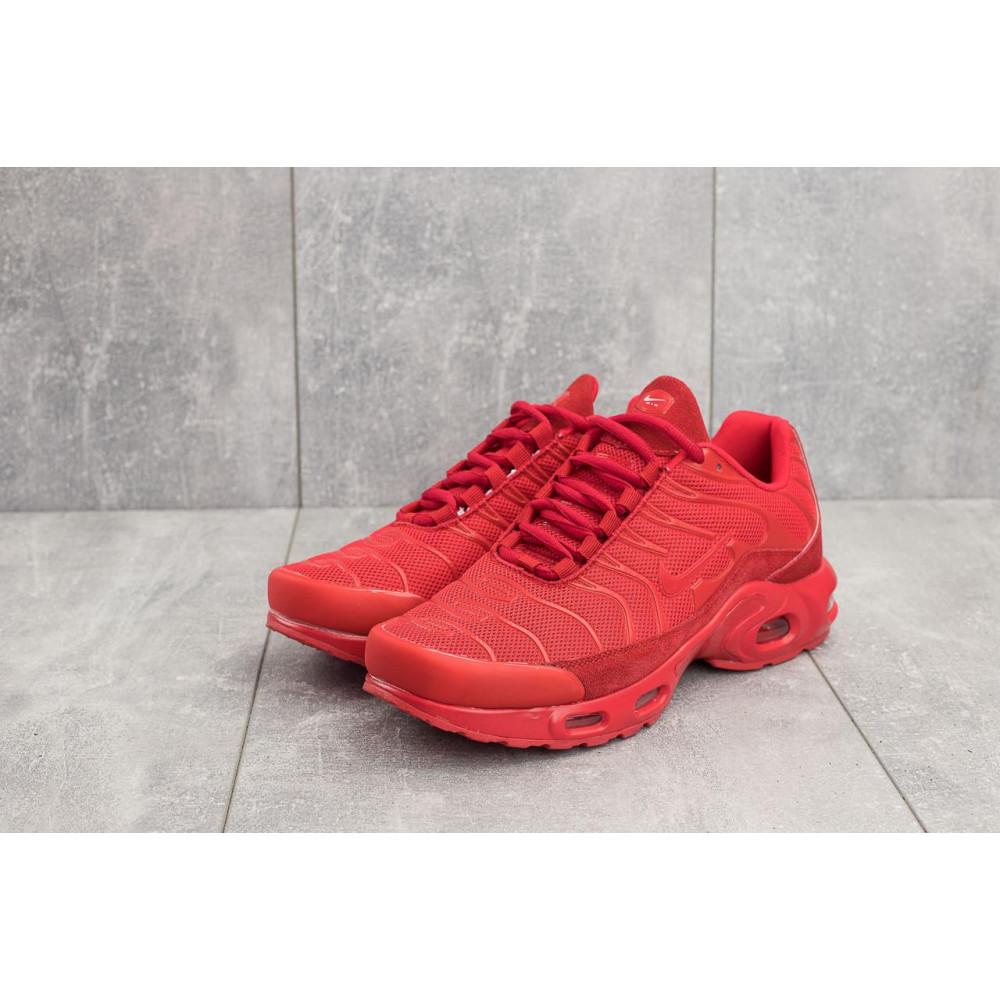 Демисезонные кроссовки мужские   - Мужские кроссовки текстильные весна/осень красные Classica G 5069 -1 4