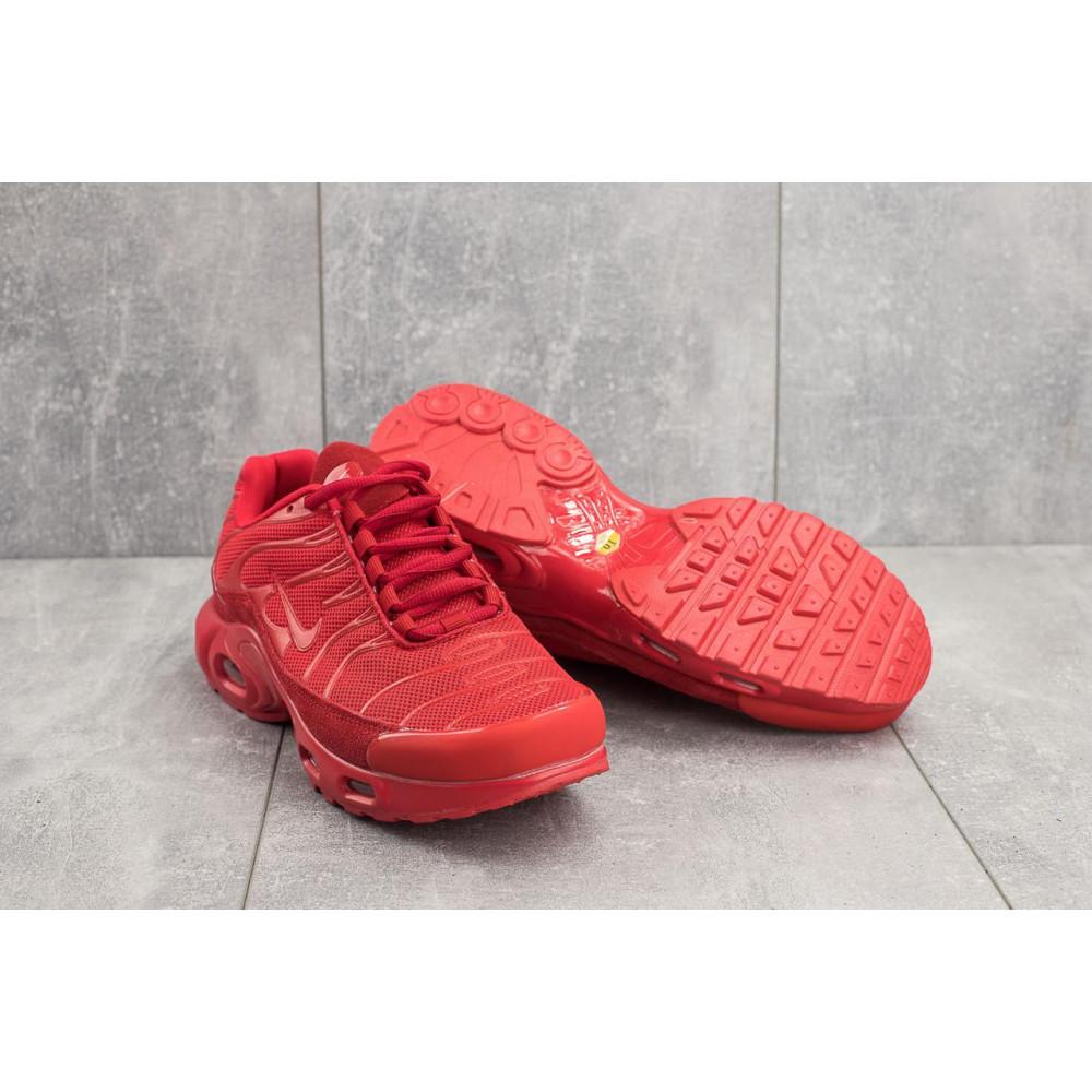 Демисезонные кроссовки мужские   - Мужские кроссовки текстильные весна/осень красные Classica G 5069 -1 1