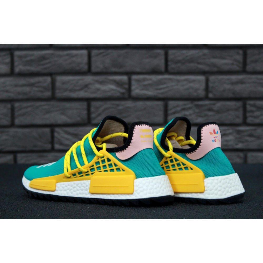 Беговые кроссовки мужские  - Мужские кроссовки Adidas x Pharrell Williams Human Race NMD 2