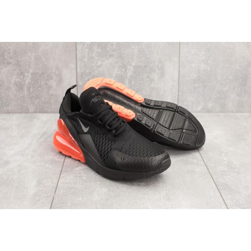 Демисезонные кроссовки мужские   - Мужские кроссовки текстильные весна/осень черные Baas А 358 -21 1