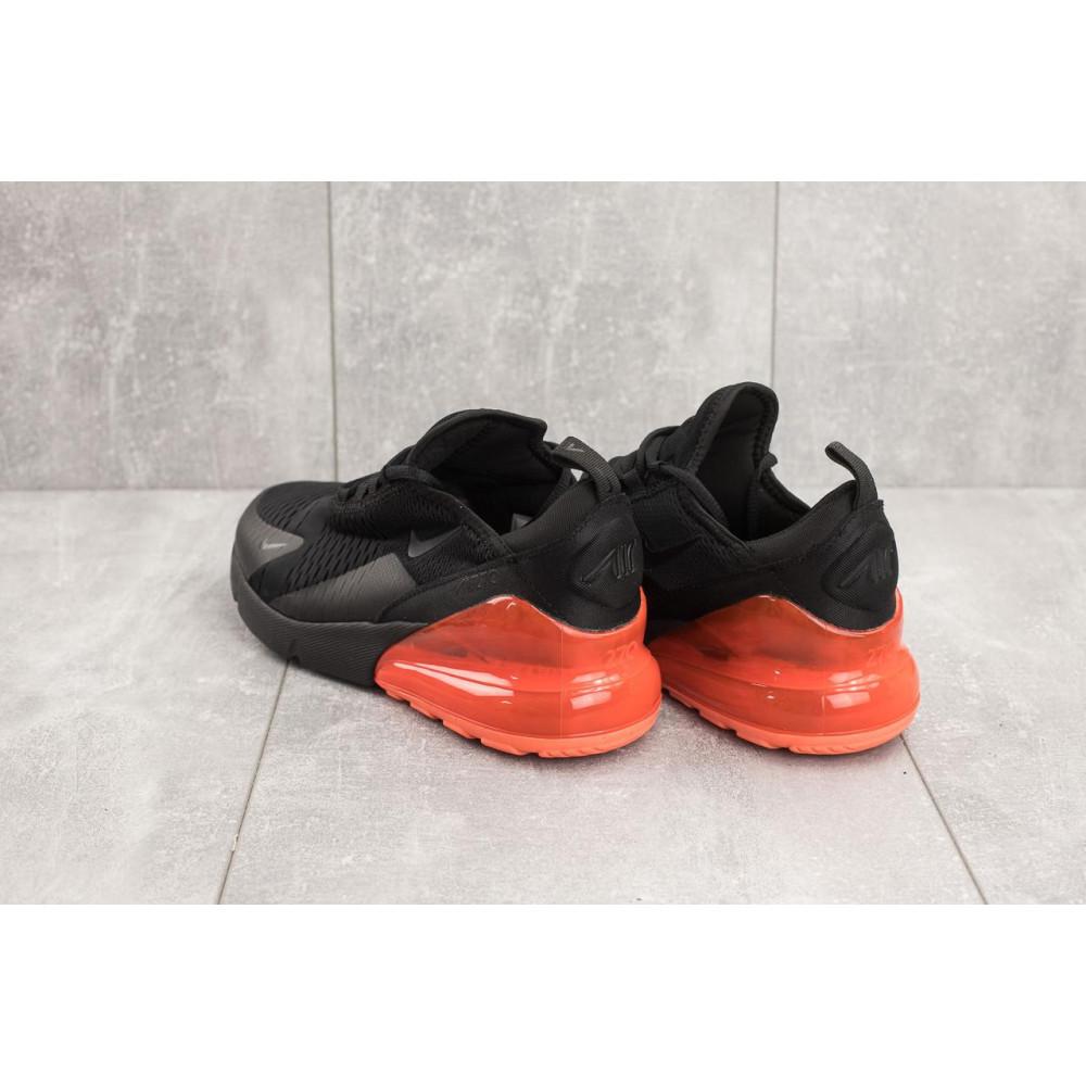 Демисезонные кроссовки мужские   - Мужские кроссовки текстильные весна/осень черные Baas А 358 -21 2