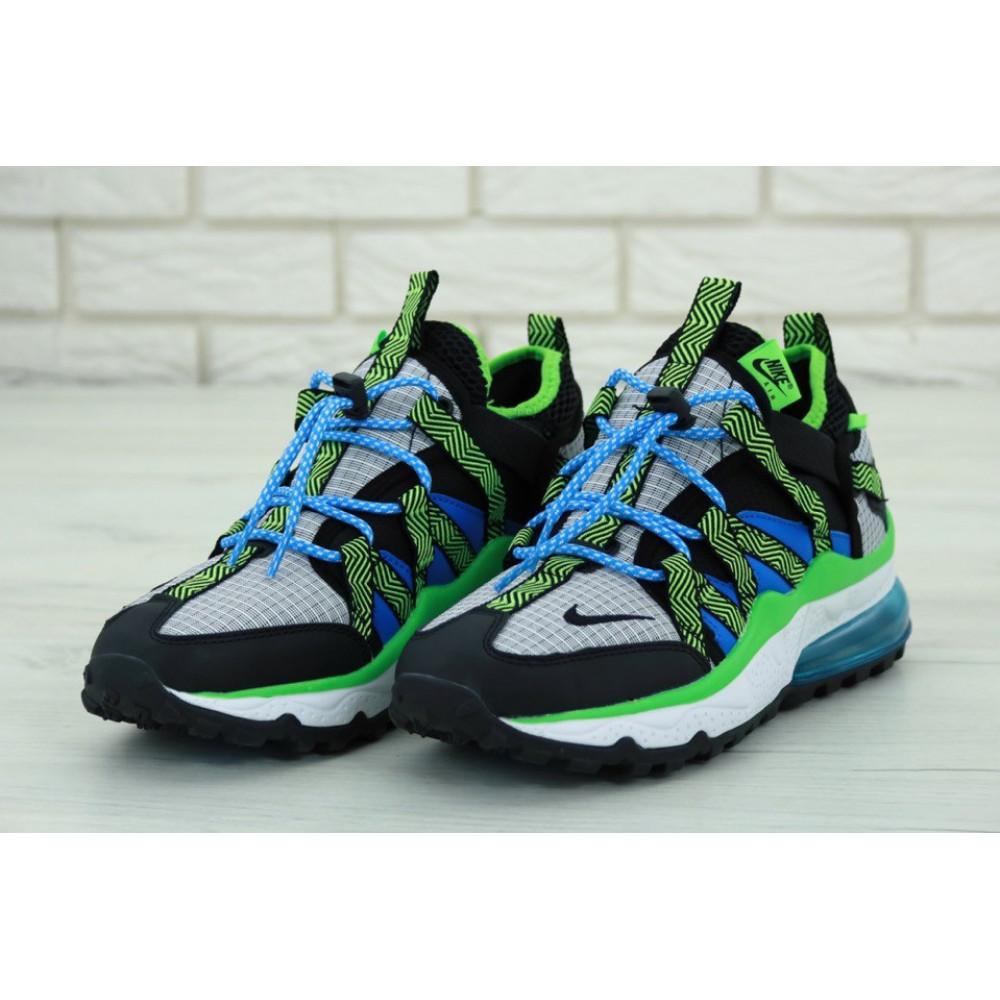 Демисезонные кроссовки мужские   - Мужские кроссовки Nike Air Max 270 Bowfin 2