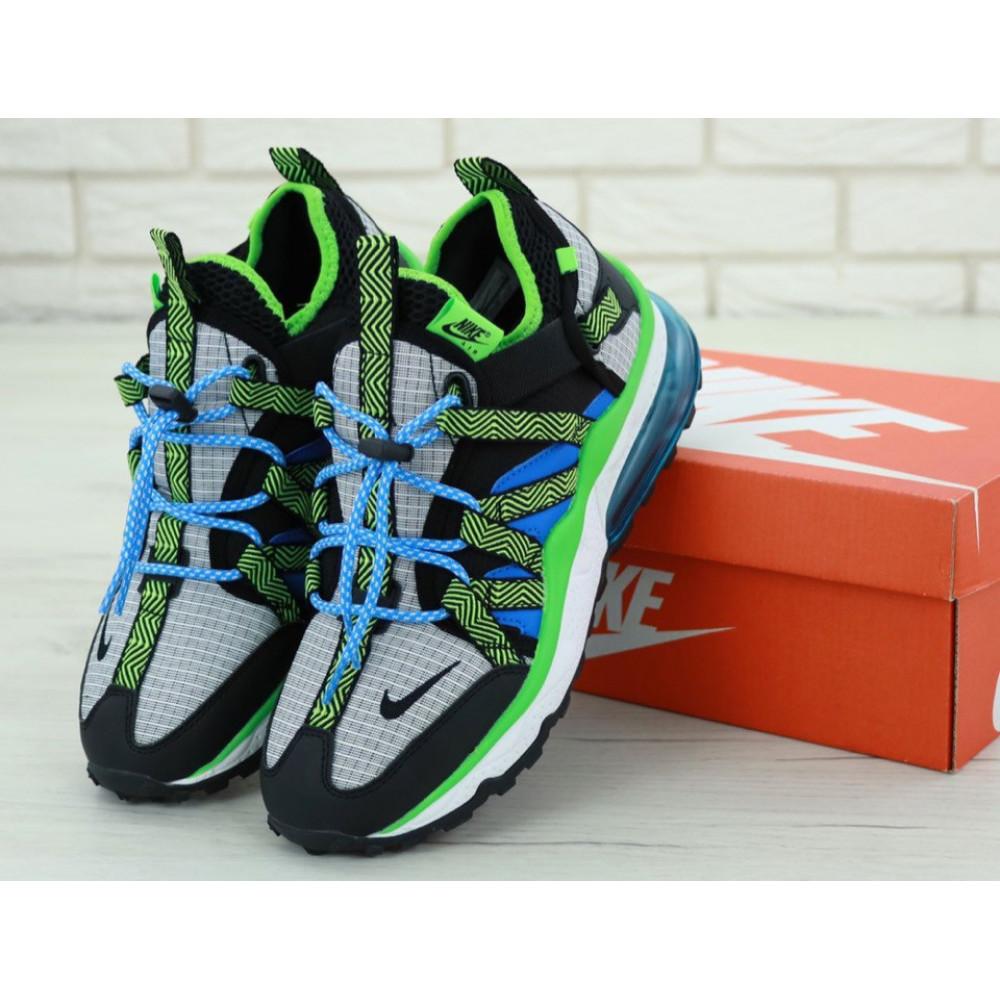 Демисезонные кроссовки мужские   - Мужские кроссовки Nike Air Max 270 Bowfin
