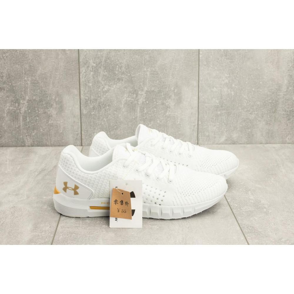 Демисезонные кроссовки мужские   - Мужские кроссовки текстильные весна/осень белые Ditof A 1076 -6 3