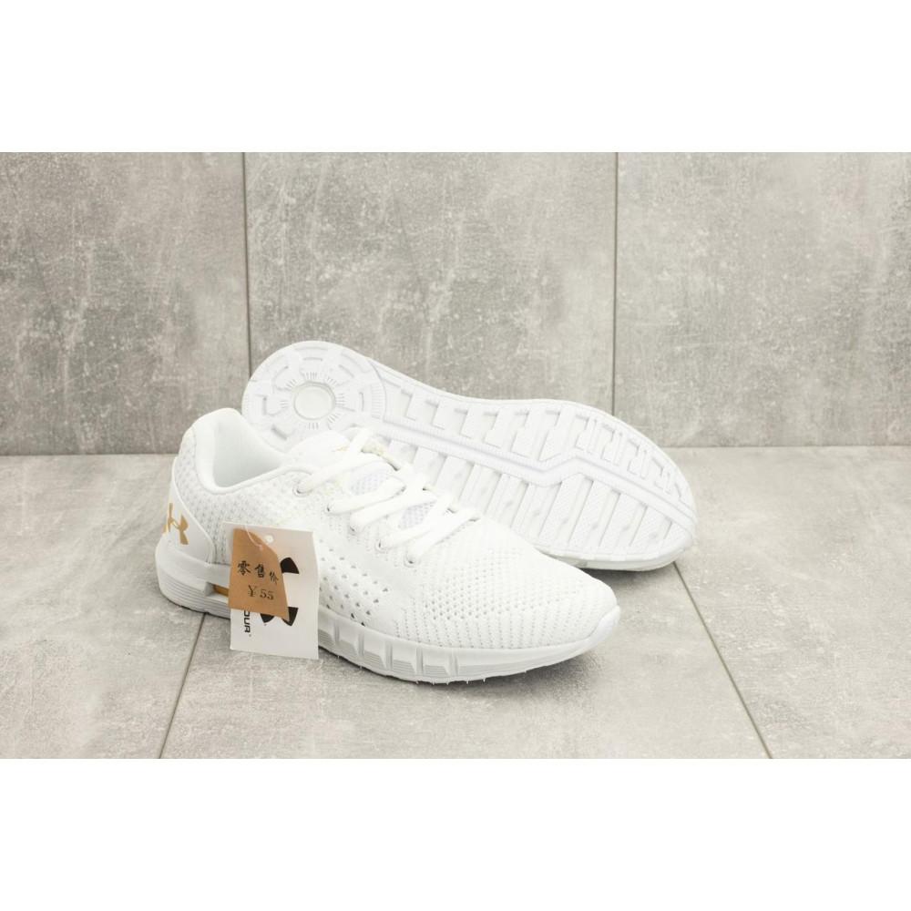 Демисезонные кроссовки мужские   - Мужские кроссовки текстильные весна/осень белые Ditof A 1076 -6 1
