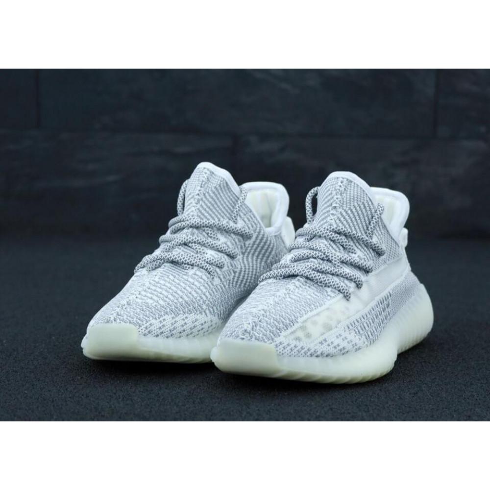 Летние кроссовки мужские - Кроссовки Adidas Yeezy 350 V2 Reflective 8