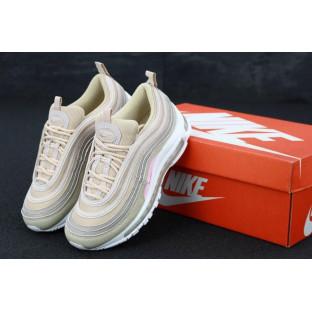 Женские зеленые кроссовки Nike Air Max 97 Ultra