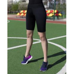 Велотреки взрослые Dance&Sport N6051-5 Черные