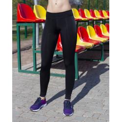 Лосины Dance and Sport N-009-B-5 черный