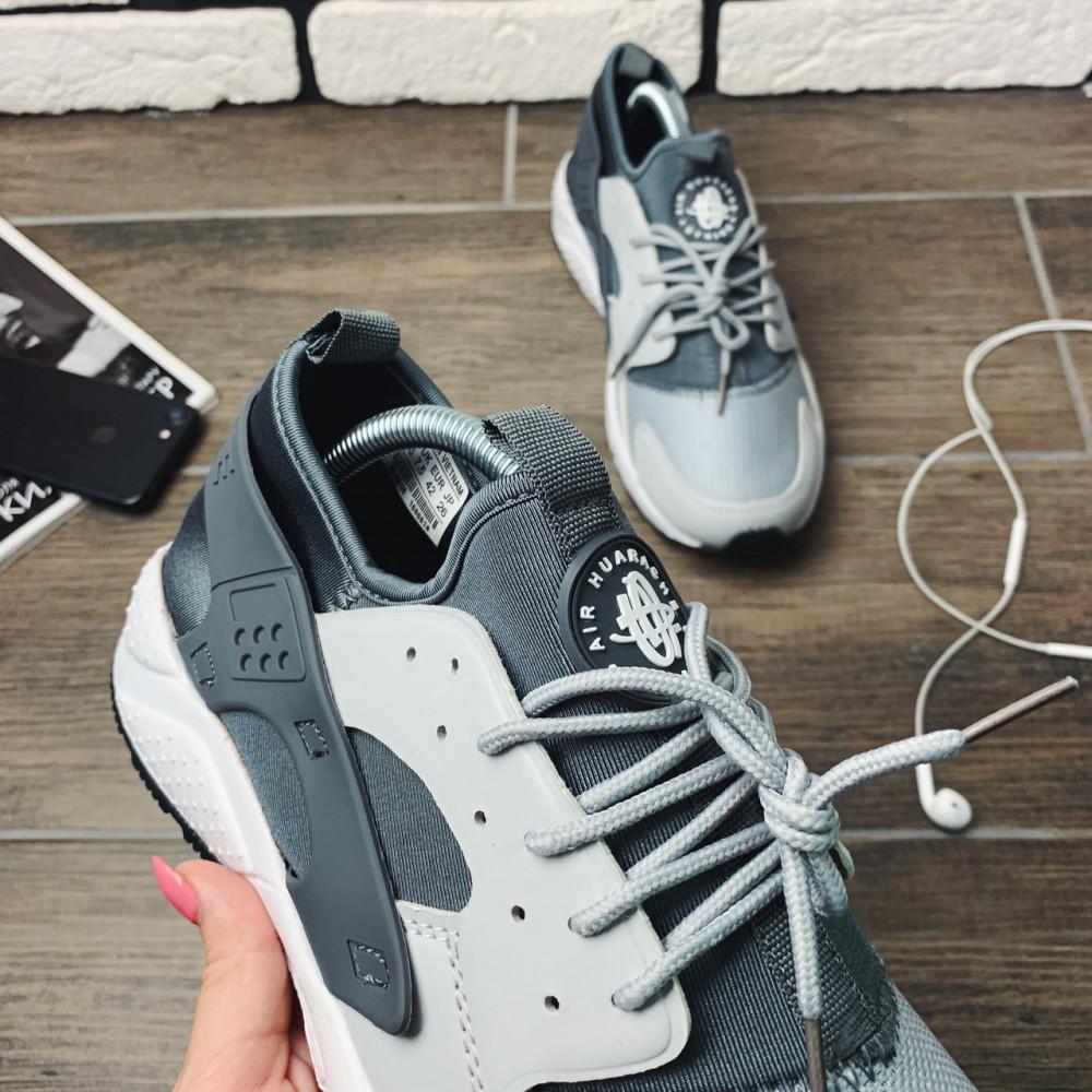 Беговые кроссовки мужские  - Кроссовки мужские Nike Huarache 00068   ⏩ [ 40.43,44 ] 9