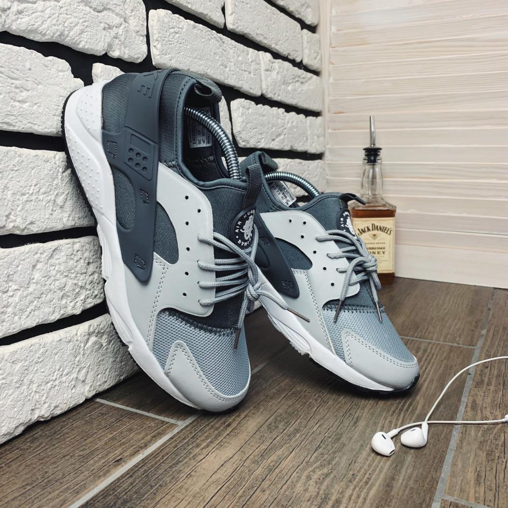 Беговые кроссовки мужские  - Кроссовки мужские Nike Huarache 00068   ⏩ [ 40.43,44 ]
