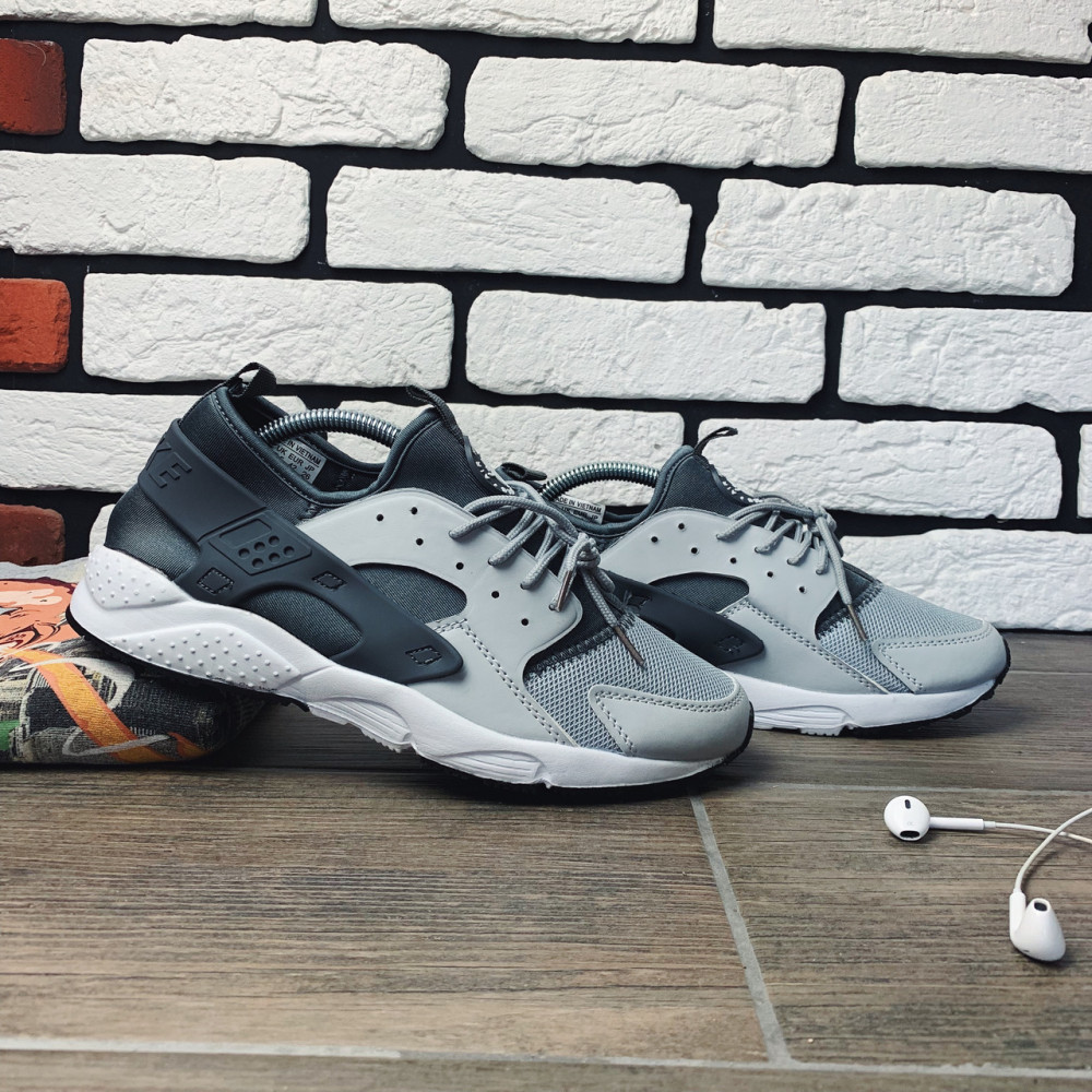 Беговые кроссовки мужские  - Кроссовки мужские Nike Huarache 00068   ⏩ [ 40.43,44 ] 6