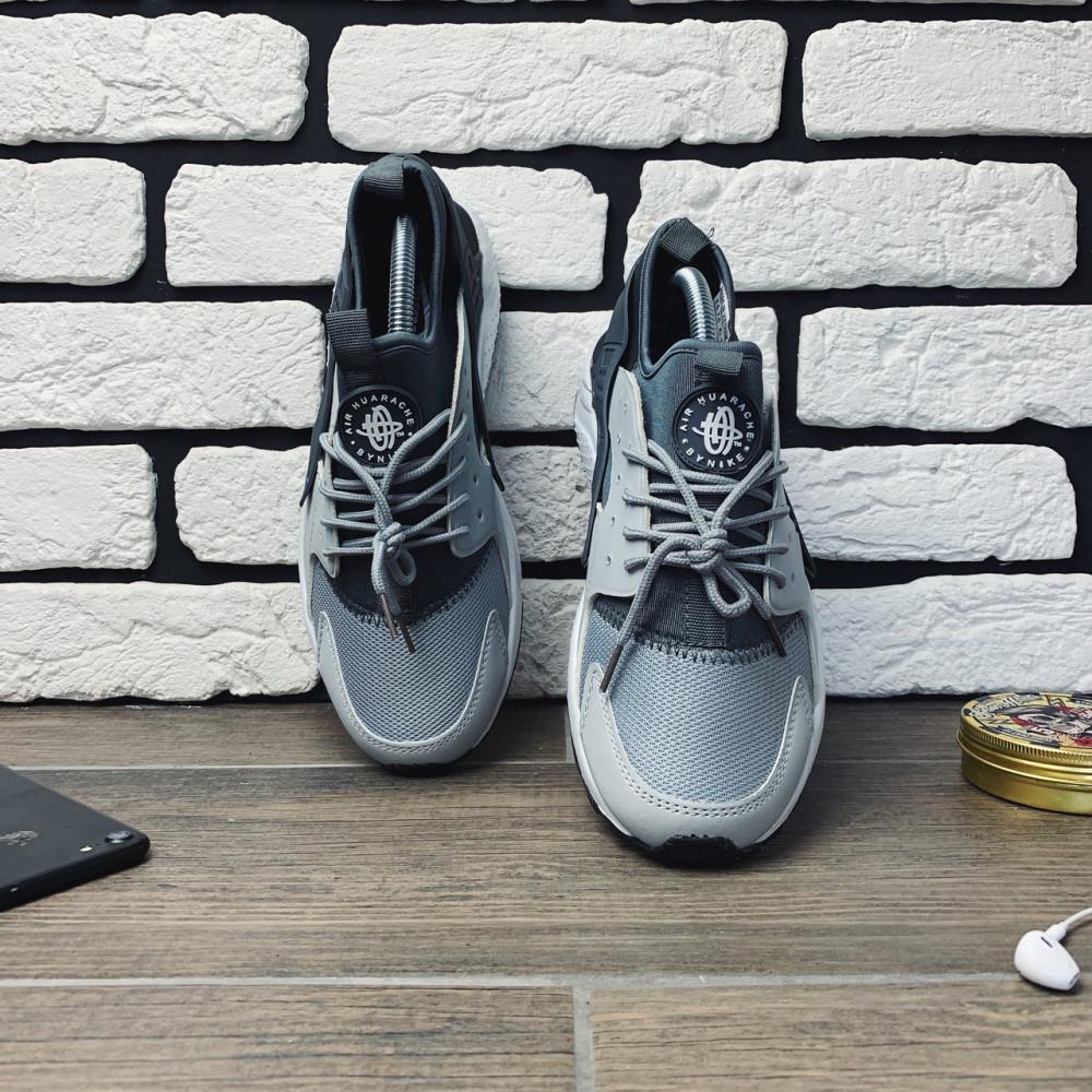 Беговые кроссовки мужские  - Кроссовки мужские Nike Huarache 00068   ⏩ [ 40.43,44 ] 2