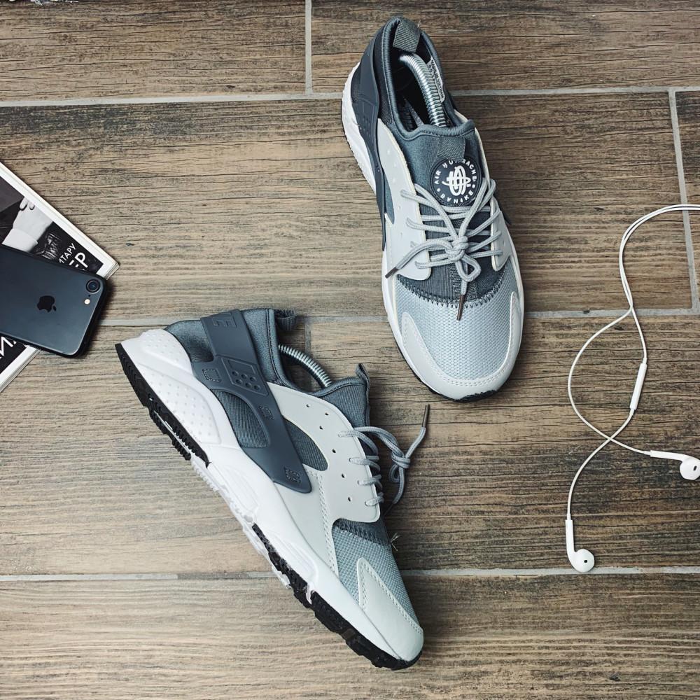 Беговые кроссовки мужские  - Кроссовки мужские Nike Huarache 00068   ⏩ [ 40.43,44 ] 1