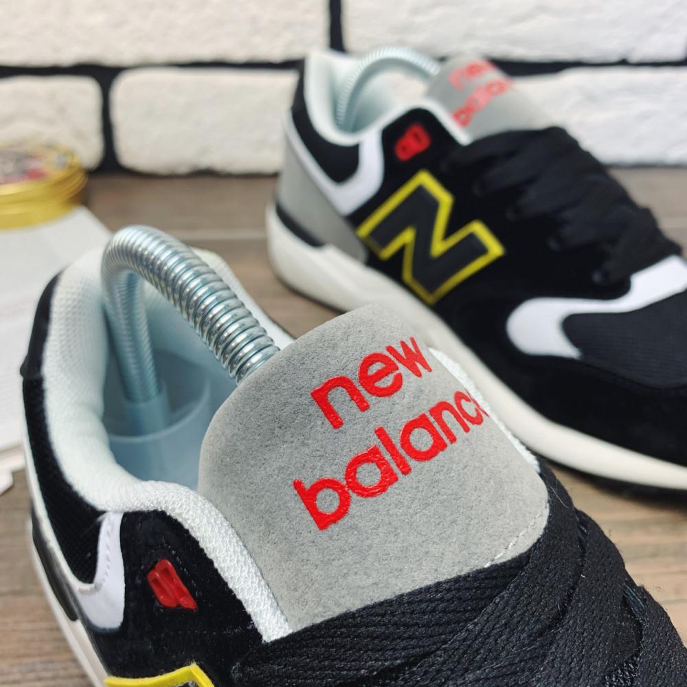Классические кроссовки мужские - Кроссовки мужские New Balance 999  (00067)  ⏩ [ 40 последний размер ] 1