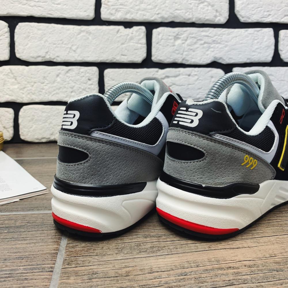 Классические кроссовки мужские - Кроссовки мужские New Balance 999  (00067)  ⏩ [ 40 последний размер ] 6