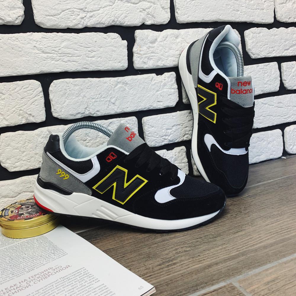 Классические кроссовки мужские - Кроссовки мужские New Balance 999  (00067)  ⏩ [ 40 последний размер ] 5
