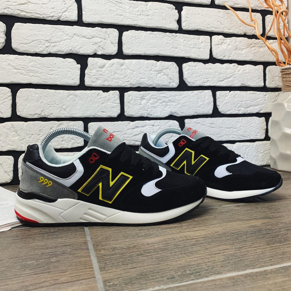 Классические кроссовки мужские - Кроссовки мужские New Balance 999  (00067)  ⏩ [ 40 последний размер ] 4