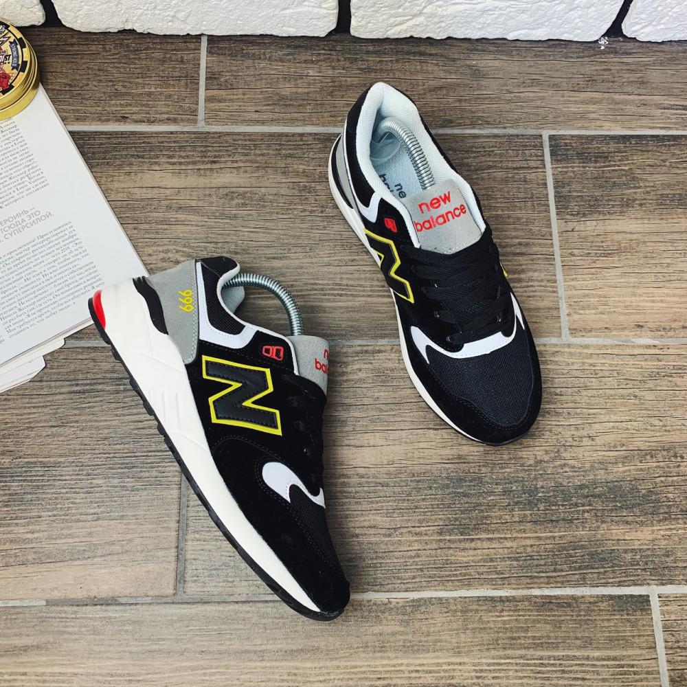 Классические кроссовки мужские - Кроссовки мужские New Balance 999  (00067)  ⏩ [ 40 последний размер ] 3