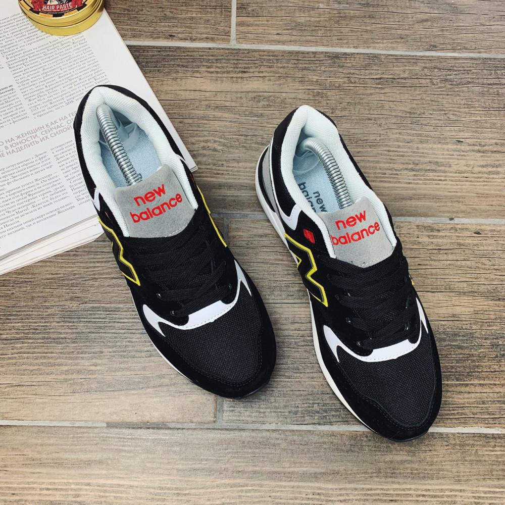 Классические кроссовки мужские - Кроссовки мужские New Balance 999  (00067)  ⏩ [ 40 последний размер ] 2