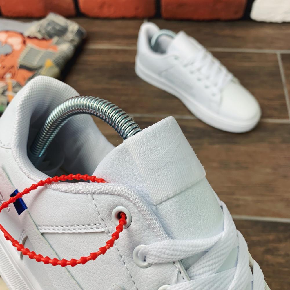 Летние кроссовки мужские - Кроссовки Мужские Nike Air x OFF-White  00072   ⏩ [40,41,43] 4