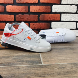Кроссовки Мужские Nike Air x OFF-White  00072   ⏩ [40,41,43]