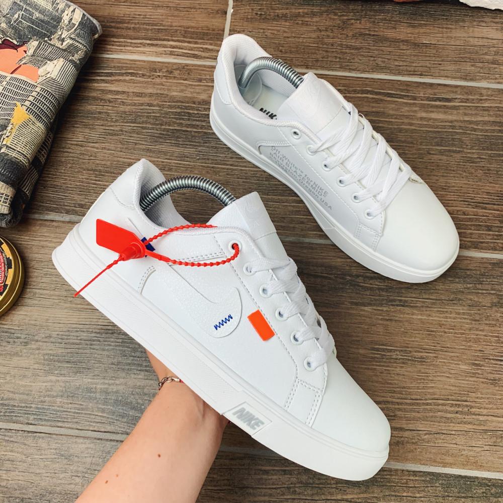 Летние кроссовки мужские - Кроссовки Мужские Nike Air x OFF-White  00072   ⏩ [40,41,43] 6