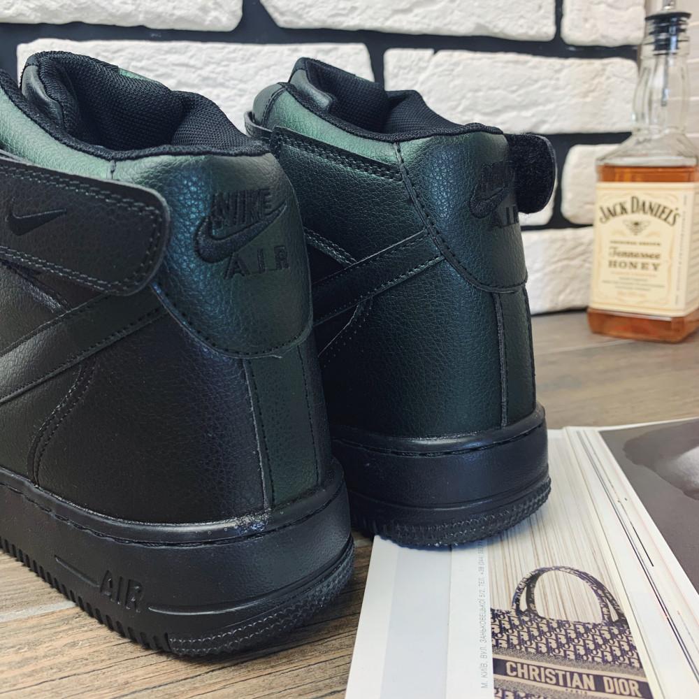 Демисезонные кроссовки мужские   - Кроссовки мужские Nike Air Force  00053 ⏩ [ 41.42.43 ] 2