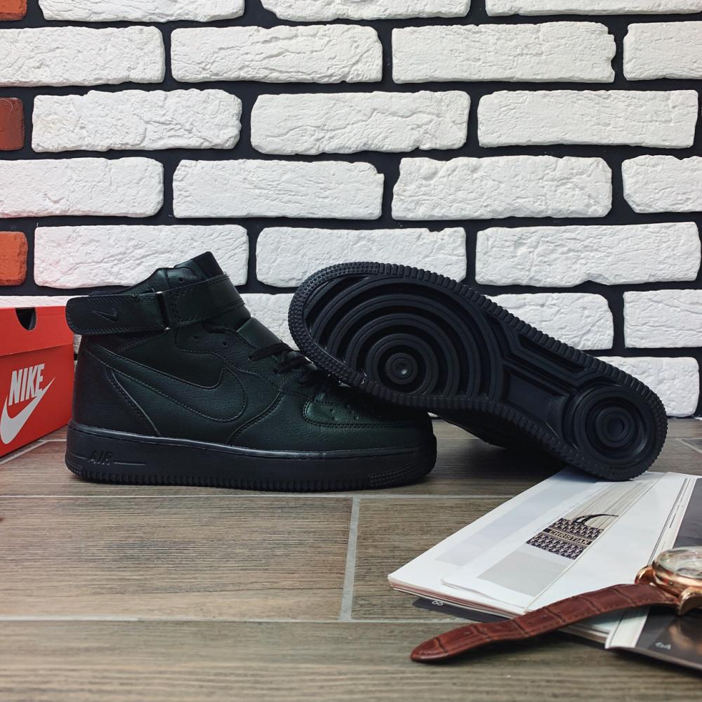 Демисезонные кроссовки мужские   - Кроссовки мужские Nike Air Force  00053 ⏩ [ 41.42.43 ] 5