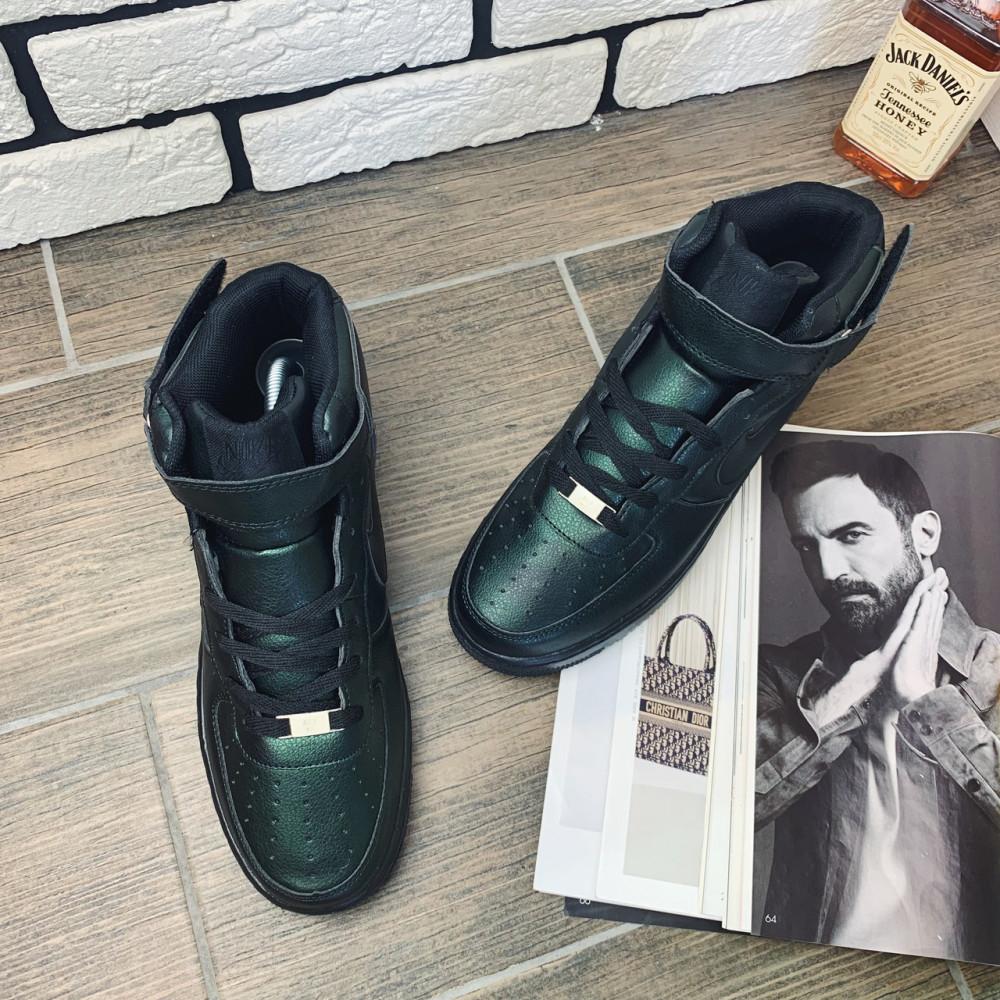 Демисезонные кроссовки мужские   - Кроссовки мужские Nike Air Force  00053 ⏩ [ 41.42.43 ] 4